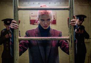 Box Office Türkiye Özel: Aksiyon filmi Anna'dan vizyona özel bir klip!