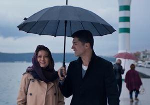 Nurgül Yeşilçay ve Özcan Deniz'i yeniden buluşturan İkinci Şans'tan fragman!
