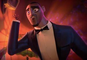 Seslendirme kadrosunda Will Smith ve Ben Mendelsohn'ın bulunduğu animasyon filmi Ajanlar İş Başında'dan yeni fragman!