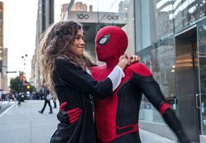 Box Office ABD: Örümcek-Adam: Evden Uzakta, $93,6 milyonu hafta sonu olmak üzere, altı günde $185 milyon hasılatla görkemli bir açılış yaptı!