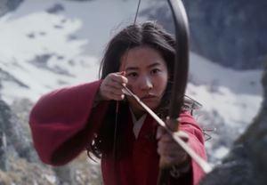 Disney'nin canlı çekim Mulan uyarlamasından teaser yayınlandı