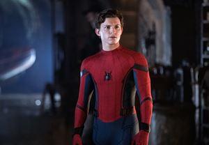 Box Office Türkiye: Örümcek-Adam: Evden Uzakta rekorla geldi!