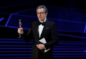 David Fincher'ın Citizen Kane'in senaristi Herman Mankiewicz'i anlatacağı yeni filminin başrolünde Gary Oldman yer alacak