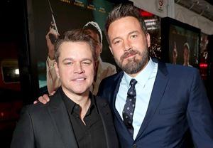Ben Affleck ile Matt Damon'ın başrollerini paylaştığı The Last Duel'in yönetmenliğini Ridley Scott üstlenecek