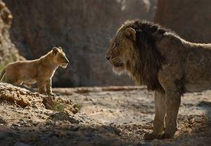 Box Office ABD: The Lion King, $75,5 milyonla gişe liderliğini sürdürdü