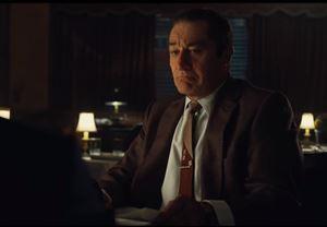 Martin Scorsese'nin Al Pacino, Robert De Niro ve Jo Pesci'li yeni filmi The Irishman'in merakla beklenen fragmanı yayınlandı!