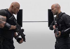 Box Office ABD: Hobbs & Shaw, açılışını $60,8 milyonla gişenin birinci sırasında gerçekleştirdi