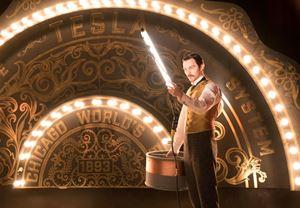 Box Office Türkiye Özel: Benedict Cumberbatch, Nicholas Hoult ve Michael Shannon'lı The Current War'dan Türkçe altyazılı teaser!
