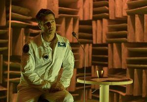 20 Eylül'de gösterime girecek olan Ad Astra'dan yeni bir fragman yayınlandı