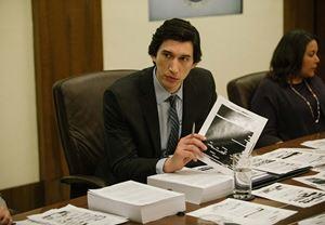 Adam Driver'ın başrolünde yer aldığı The Report'tan fragman yayınlandı