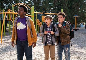 Box Office Türkiye Özel: Uslu Çocuklar filmini ön gösterimde izleme fırsatı!
