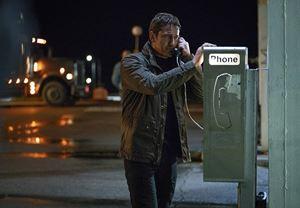 Box Office ABD: Gerard Butler'lı Angel Has Fallen, gişe liderliğini sürdürdü