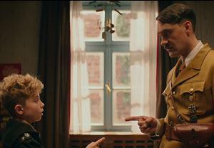 Taika Waititi'nin yönettiği, Scarlett Johansson'lu Jojo Rabbit'ten fragman yayınlandı