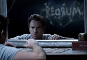 Ewan McGregor'lu The Shining'in devam filmi Doctor Sleep'ten fragman yayınlandı