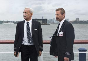 Box Office ABD: Sully, tüm zamanların beşinci en iyi Eylül açılışını yaptı