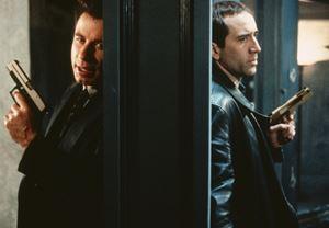 John Travolta ve Nicolas Cage'li Face/Off yeniden uyarlanıyor