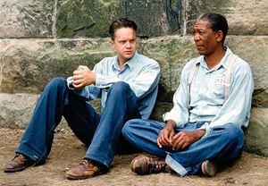 """Frank Darabont: """"The Shawshank Redemption'ın The Godfather'dan daha iyi olduğunu düşünmek zor"""""""