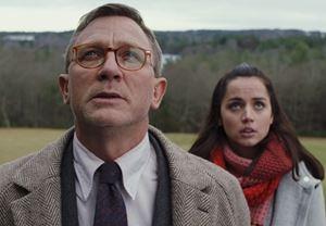 Geniş oyuncu kadrosuyla yılın en merak edilen filmlerinden biri olan Knives Out'tan yeni fragman yayınlandı