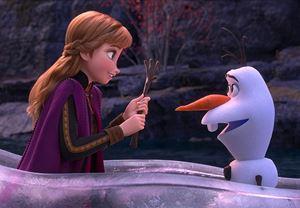 20 Kasım'da gösterime girecek olan Frozen II'den Türkçe yeni fragman!