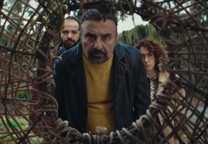 Ali Atay'ın yönettiği, Uğur Yücel, Binnur Kaya, Cengiz Bozkurt ve Feyyaz Yiğit'li Cinayet Süsü'nden fragman!