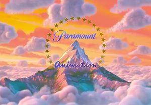 Paramount Animation, yeni animasyon logosunu yayınladı