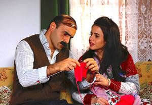 Box Office Türkiye: Büşra Pekin ve Alper Kul'lu Fırıncının Karısı, gişenin yeni lideri oldu
