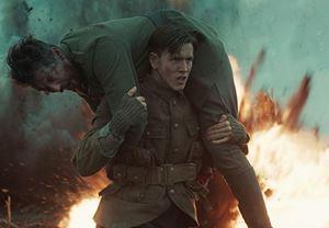 Ralph Fiennes'in başrolünde yer aldığı, Kingsman serisinin başlangıç hikâyesi The King's Man'den fragman yayınlandı
