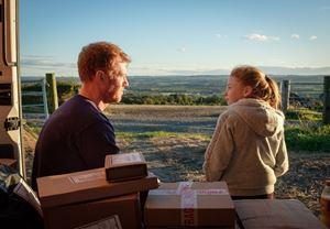 Başka Sinema Ayvalık Film Festivali, 4 Ekim'de başlıyor!
