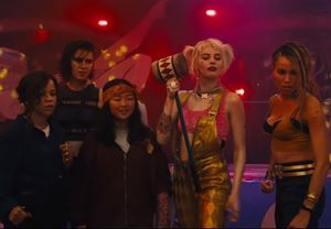 Margot Robbie'nin Harley Quinn'e yeniden hayat verdiği Birds of Prey'den fragman!