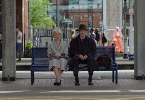 Usta oyuncular Helen Mirren ve Ian McKellen'ın başrollerini paylaştığı The Good Liar'dan yeni fragman yayınlandı