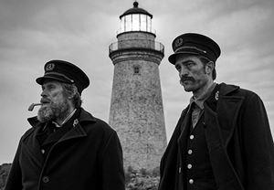 Robert Pattinson ve Willem Dafoe'nin başrollerini paylaştığı The Lighthouse, Filmekimi'nde!