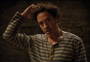 Robert Downey Jr.'ın başrolünde yer aldığı Dolittle'dan fragman yayınlandı