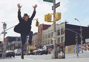 Arter Film Programı, Jonas Mekas Retrospektifi ile 22 Ekim'de başlıyor