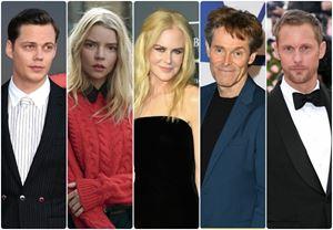 Robert Eggers'ın yeni filmi The Northman'da Nicole Kidman ve Alexander Skarsgård başrolleri paylaşacak