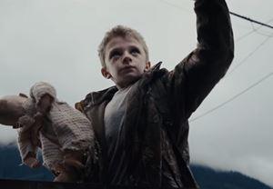 Guillermo del Toro'nun yapımcılığını üstlendiği korku filmi Antlers'tan fragman yayınlandı