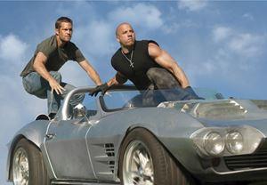 Vin Diesel, Hızlı ve Öfkeli 8'de Paul Walker'ı geri getirmek istiyor