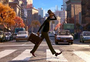 Inside Out ve Up filmlerine imza atan Pete Docter'ın yeni animasyonu Soul'dan Türkçe fragman!