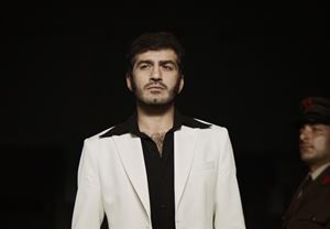 Ufuk Bayraktar'ın başrolünde yer aldığı Dayı filminden teaser yayınlandı