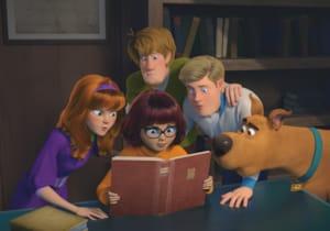 Ünlü Scooby-Doo ve Shaggy karakterlerini odağına alan animasyon Scoob!'tan fragman yayınlandı
