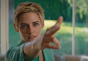 Kristen Stewart'ın ünlü oyuncu Jean Seberg'e hayat verdiği Seberg'ten fragman yayınlandı