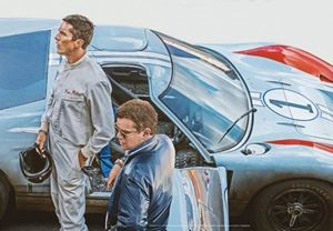 Box Office ABD: Christian Bale ve Matt Damon'lı Ford v Ferrari, $31 milyonla gişenin yeni lideri!