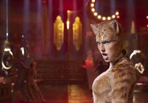 Tom Hooper'ın yönettiği müzikal Cats'den yeni fragman yayınlandı