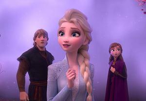 Box Office ABD: Frozen II, $127 milyonla görkemli bir açılışa imza attı!