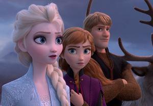 Box Office Türkiye: Frozen II, yaklaşık 393 bin seyirciyle en iyi hafta sonu açılışına imza atan yabancı animasyon filmi oldu