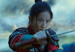 Disney'in canlı çekim yeniden çevrimi Mulan'dan fragman yayınlandı