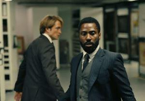 Christopher Nolan'ın merakla beklenen yeni filmi Tenet'ten ilk fragman yayınlandı
