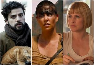 Metacritic'e göre son 10 yılın en iyi filmleri