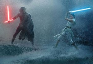 Box Office ABD: Star Wars: The Rise of Skywalker, $72 milyonla liderliğini sürdürdü