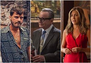 2019 yılında Netflix Türkiye'de en çok izlenen 10 film