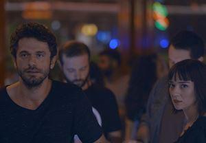 Ömer Faruk Sorak ve İpek Sorak imzalı Aşk Tesadüfleri Sever 2'den fragman yayınlandı